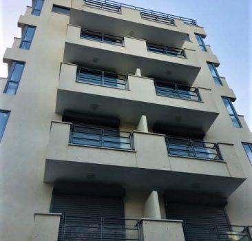 למכירה דירת 5 חדרים בלב העיר תל אביב