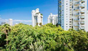 דירה למכירה בשדרות דוד המלך, תל אביב ישראל