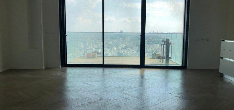 להשכרה דירת יוקרה במגדל ליבר נווה צדק, תל אביב ישראל