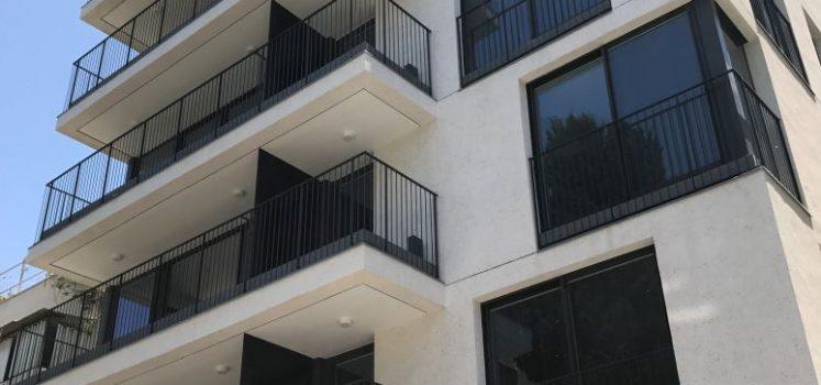 למכירה דירת 2 חדריפ בניין בוטיק בקרבת רחוב רוטשילד