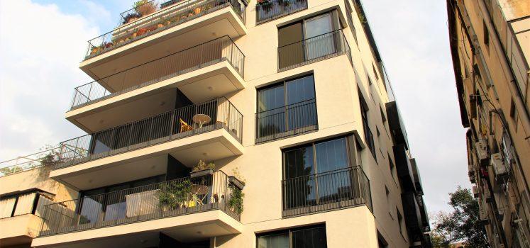 קבוצות רכישת דירות בתל אביב