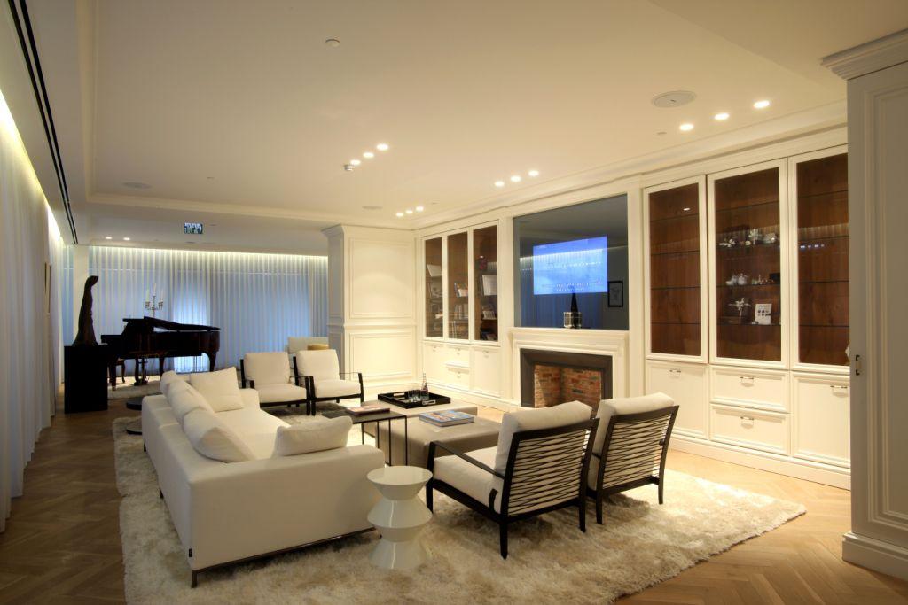 למכירה דירת יוקרה במגדל G - השופטים, תל אביב ישראל