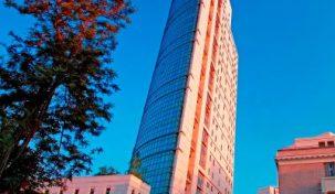 """למכירה דירת יוקרה במגדל """"רובע לב העיר"""" תל אביב"""