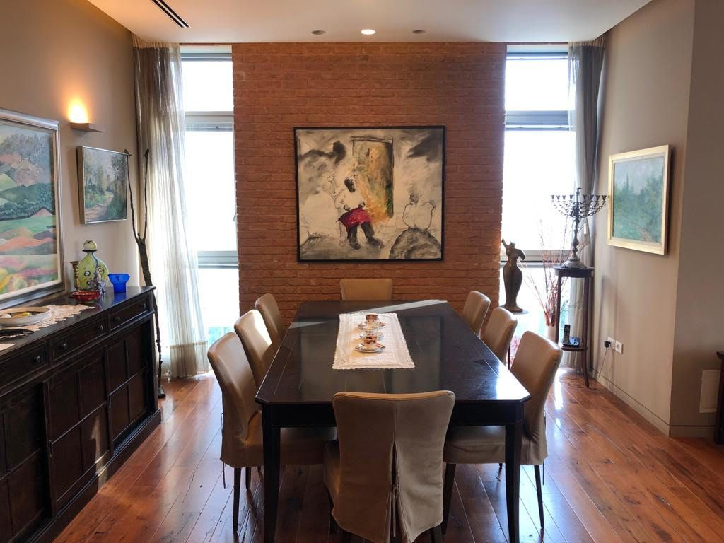 למכירה דירת יוקרה במגדל G - בשכונת השופטים, תל אביב ישראל